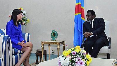 Pour les USA, pas question de reporter la présidentielle à 2019 — RDC