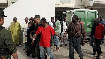 """Le Niger """"préoccupé"""" par le rapatriement massif de ses ressortissants par Alger"""