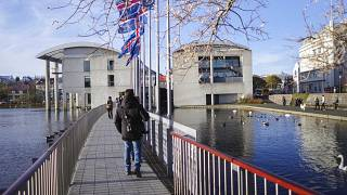 Outcome unclear after first results in Iceland election