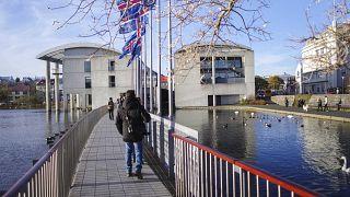 Ισλανδία: Προς αλλαγή πολιτικής σελίδας