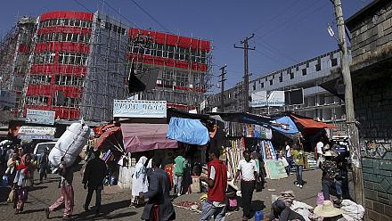 Security crisis in Ethiopia's Oromia region badly affecting businesses