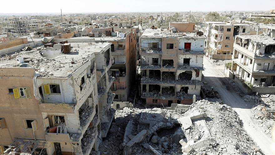 عبارة لوزير الخارجية القطري السابق تثير سخط سوريين