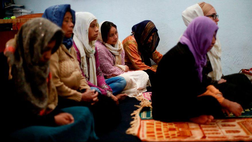 افزایش گرایش به اسلام در میان بومیان مایا در جنوب مکزیک