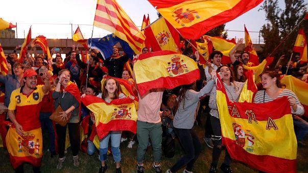 Spanien: Ungewissheiten über Artikel 155