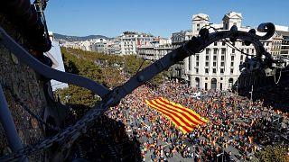 A spanyol miniszterelnök-helyettes felel Katalóniáért