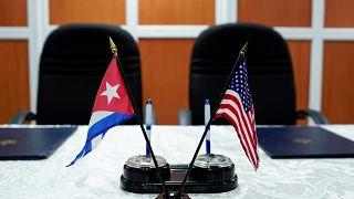 Куба сделала шаг навстречу США