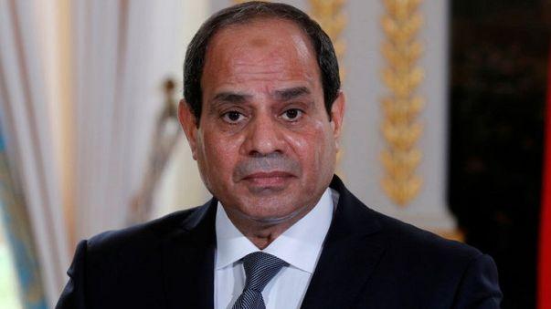 مصر: السيسي يعين رئيسا جديدا لأركان الجيش