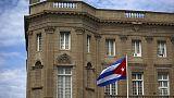 Cuba muda política migratória