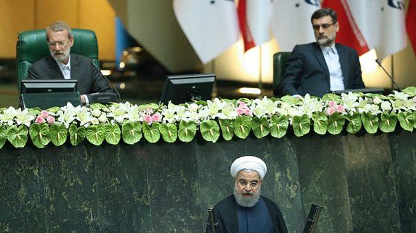 حسن روحانی و فشار جامعه دانشگاهی در مخالفت با وزیر علوم پیشنهادی به مجلس