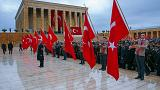 Türkiye Cumhuriyeti 94 yaşında