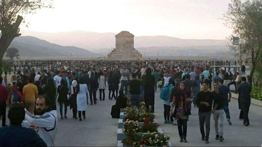 روز کوروش؛ اعمال محدودیت برای سفر به پاسارگاد