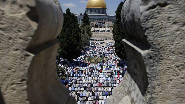 """نتنياهو يؤجل التصويت على مشروع """"قانون القدس الكبرى"""""""