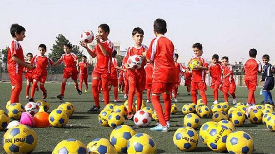 پلمب ۱۱۶ مدرسه فوتبال در ایران با پرونده فساد مالی و اخلاقی