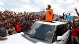 Kenya: Odinga vuole nuove elezioni entro 90 giorni