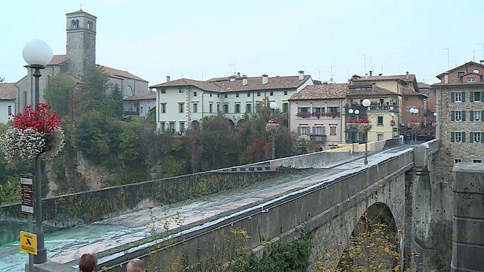 Cividale del Friuli: un patto di pace per le giovani generazioni