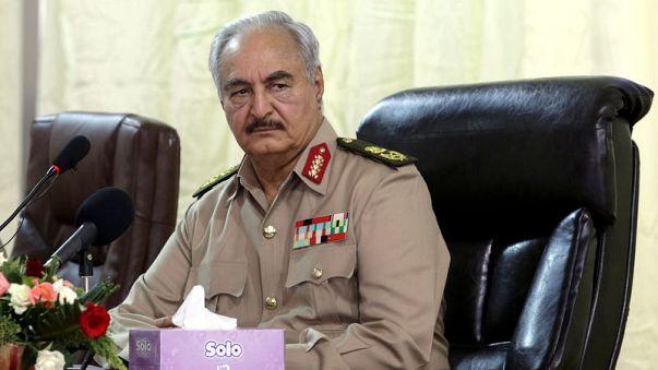 """ليبيا.. بدء التحقيقات في """"مجزرة الأبيار"""""""