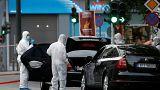 Levélbombás merényletek gyanúsítottját vették őrizetbe Görögországban