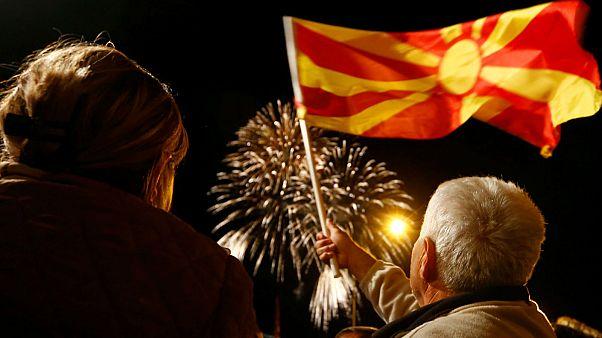 FYROM: Τέλος εποχής για τον Γκρούεφσκι