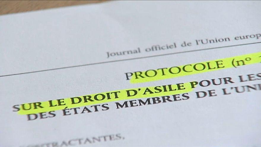Un exil en Belgique pour Carles Puigdemont?