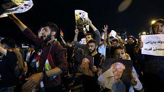 Kürt Bölgesel Parlamentosu Barzani'nin istifa talebini onayladı