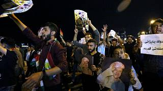 Iraqi Kurd leader to quit