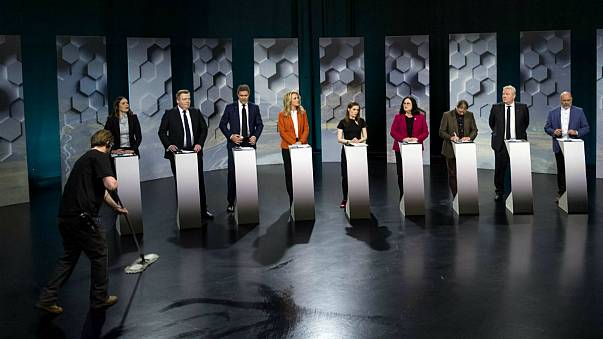 Casse-tête politique en vue en Islande