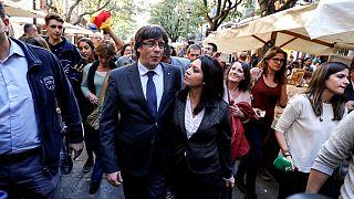 """Espagne : """"Puigdemont en prison"""", cette semaine ?"""