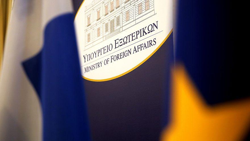 Σκληρή ανακοίνωση Ελληνικού ΥΠΕΞ με αφορμή σχόλια του Ισπανού Πρέσβη
