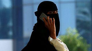 Saudi-Arabien: Frauen dürfen in Sportstadien
