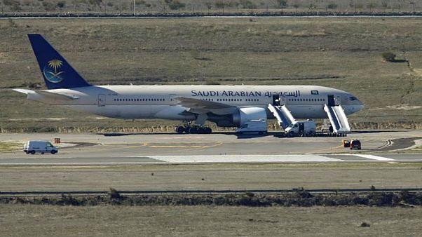 الخطوط الجوية السعودية تسير رحلات للعراق بعد توقف دام 27 عاما