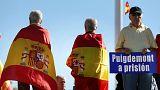 مادرید: اگر پوجدمون زندانی نشود میتواند در انتخابات کاتالونیا شرکت کند