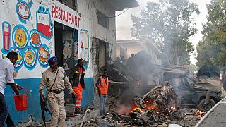 Police, security chiefs sacked after deadly Somalia bombing that killed 29