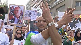 Al-Hoceima: Ein Jahr voller Proteste