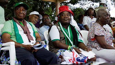 Le scrutin présidentiel glisse vers l'impasse — Liberia