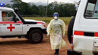 Suspected case of monkeypox recorded in northwest Nigeria