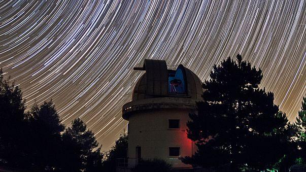 Ελληνίδα ερευνήτρια μέτρησε για πρώτη φορά τη θερμοκρασία των λάμψεων από προσκρούσεις μετεωριτών στη Σελήνη