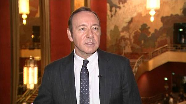 Twitter reacts to Kevin Spacey statement on sexual assault allegations