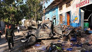Somalie : le chef de la police renvoyé après l'attaque de samedi
