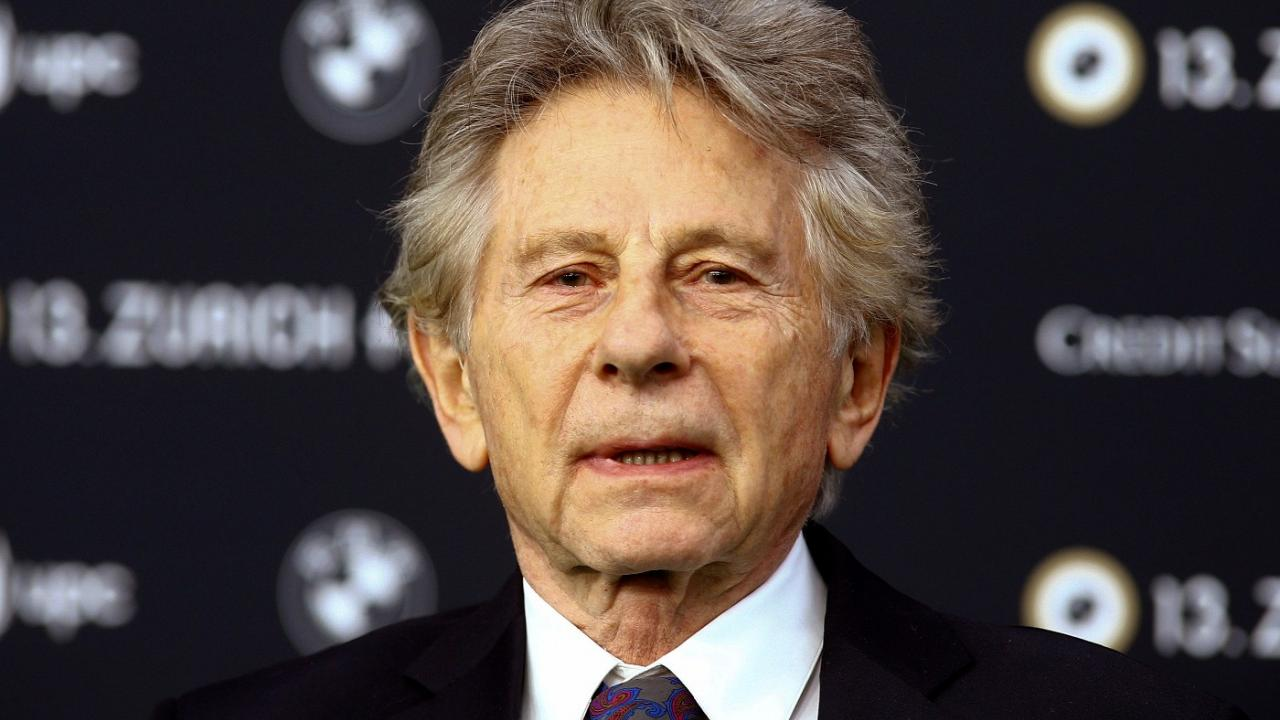 Paris'teki Polanski retrospektifine kadın protestosu