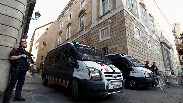 Catalunha: ministro do Território e da Sustentabilidade destituído desafia Madrid