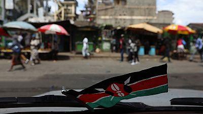 Kenya : retour au calme dans les bastions de l'opposition