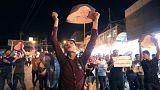 تشدید تنش در اقلیم کردستان پس از اعلام کناره گیری بارزانی