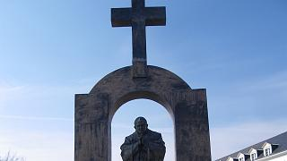 Francia no es país para cruces