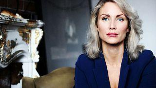 يكاترينا غوردون حسناء جديدة تنضم لسباق الانتخابات الرئاسية الروسية