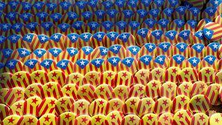 30 Tage Krise in Katalonien - ein Überblick der Ereignisse