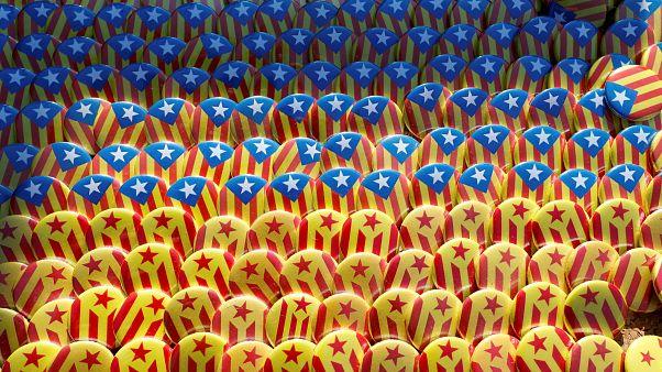 30 μέρες από το δημοψήφισμα στην Καταλονία