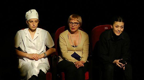 """""""Норд-Ост"""" театра АRTиШок: искусство как средство от забвения"""