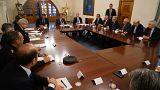 Ν.Αναστασιάδης: Θετικό βήμα η Τουρκία να συζητήσει εξωτερικές πτυχές πριν τις συνομιλίες