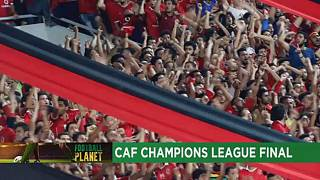 Wydad Casablanca prend une option pour la ligue des champions [Football Planet]