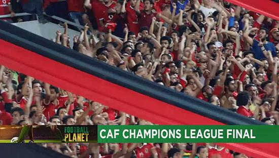 Wydad Casablanca prend une option pour la ligue des champions [Football Planet]